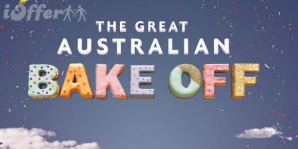 The Great Australian Bake Off Complete Season 1