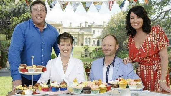 The Great Australian Bake Off Season 2 (2015 – 2016)