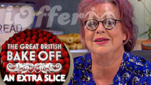 The Great British Bake Off An Extra Slice Season 1 All Episodes