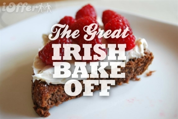 The Great Irish Bake Off Complete Season 1
