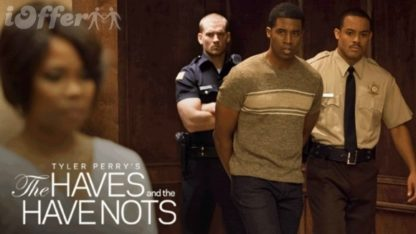 The Haves and the Have Nots 2018 (aka Season 5 Part 2) 1