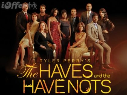 The Haves and the Have Nots Season 5 All 23 Episodes 1