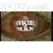The Invisible Man 1984 Mini Series (David Gwillim)