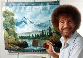 The Joy of Painting with Bob Ross 31 Seasons