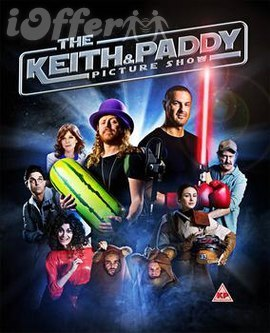 The Keith and Paddy Picture Show Seasons 1 and 2