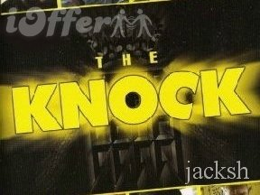 The Knock Seasons 1 through 5 COMPLETE 1