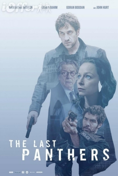 The Last Panthers (2015) with English Subtitles 1