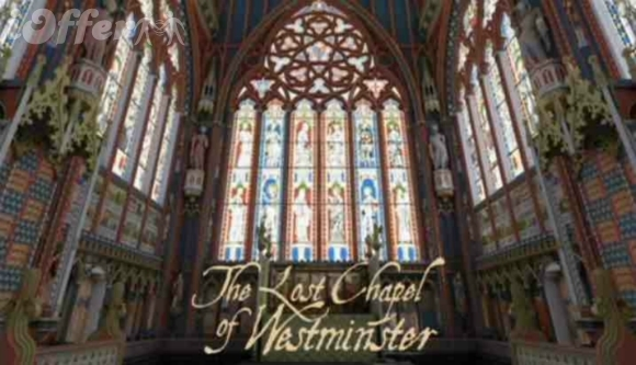 The Lost Chapel of Westminster 2016