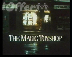 The Magic Toyshop (1987) starring Caroline Milmoe 2
