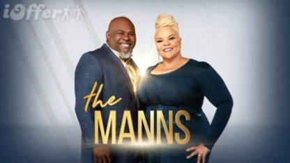 The Manns Complete Season 1 (All Episodes) 1