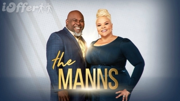 The Manns Complete Season 1 (All Episodes)