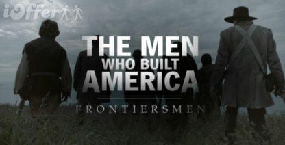 The Men Who Built America Frontiersmen (2018) Series 1