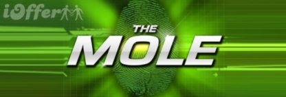 The Mole Australia All Seasons 1, 2, 3, 4, 5 and 6 1