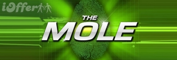 The Mole Australia All Seasons 1, 2, 3, 4, 5 and 6