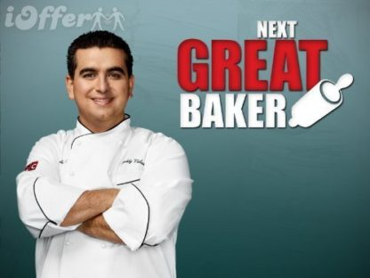 The Next Great Baker Complete - Seasons 1 and 2 1