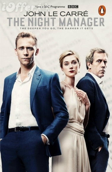 The Night Manager (TV Mini-Series 2016) Complete