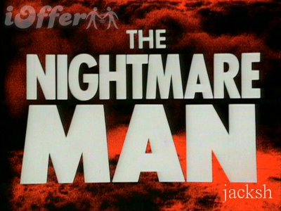 The Nightmare Man 1981 All Episodes