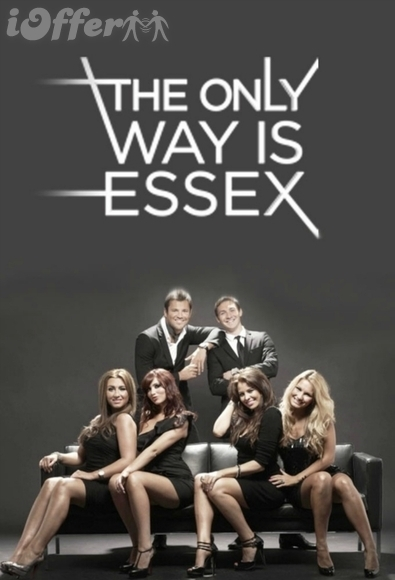 The Only Way Is Essex Season 15 COMPLETE