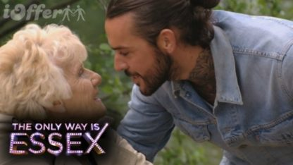 The Only Way Is Essex Season 16 (2015) COMPLETE 1