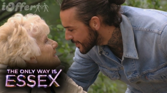 The Only Way Is Essex Season 16 (2015) COMPLETE