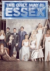The Only Way Is Essex Season 17 (2016) with Finale 1