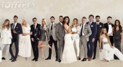 The Only Way Is Essex Season 23 (2018) with Finale 1