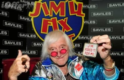 The Other Side of Jimmy Savile Documentary 1
