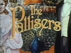 The Pallisers 1974 COMPLETE Series 1