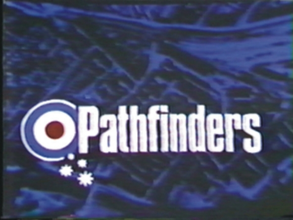 The Pathfinders Starring Robert Urquhart & Jack Watling