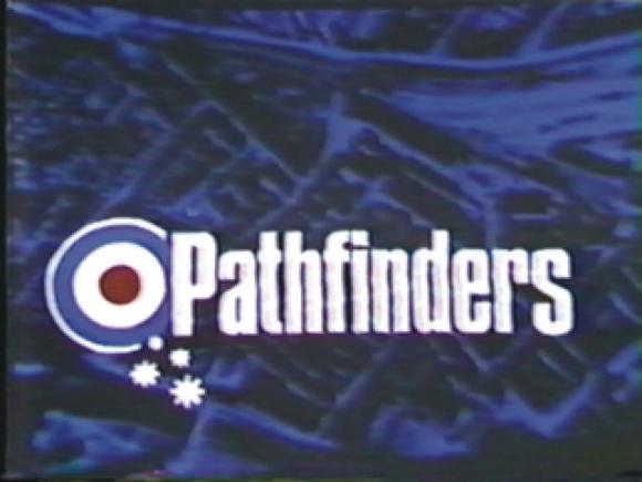 The Pathfinders Starring Robert Urquhart & Jack Watling