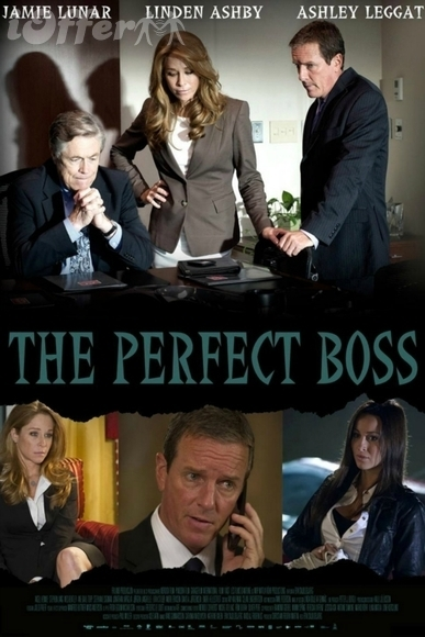 The Perfect Boss 2013 with Jamie Luner