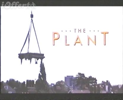 The Plant 1995 movie with Joanna Roth 1