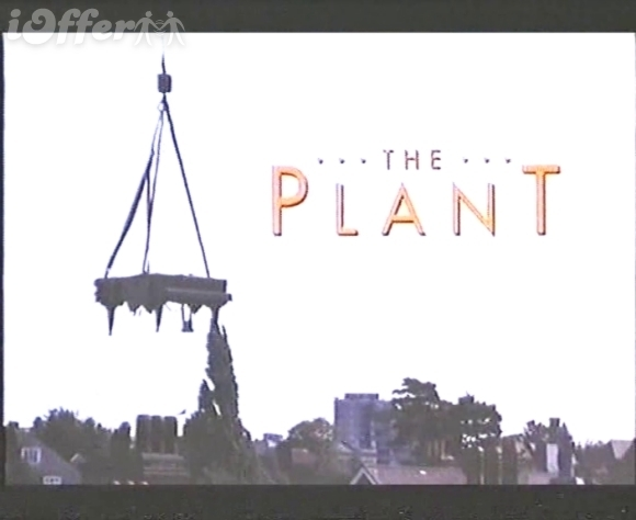 The Plant 1995 movie with Joanna Roth
