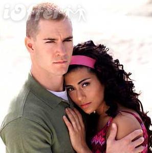 The Princess and the Marine 2001 Movie 1