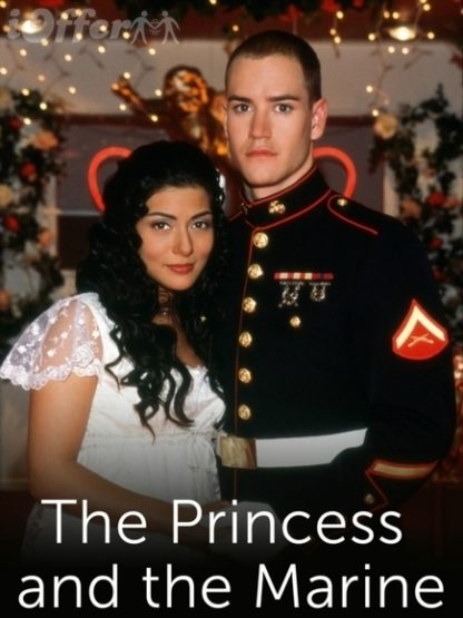 The Princess & the Marine (2001) with Marisol Nichols 1