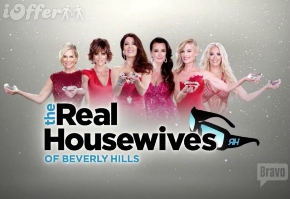 The Real Housewives of Beverly Hills Season 6 (2016)