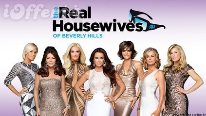 The Real Housewives of Beverly Hills Season 7 (2017)