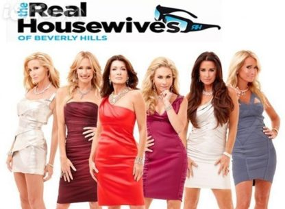 The Real Housewives of Beverly Hills Season 8 (2018) 1