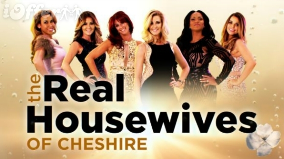 The Real Housewives of Cheshire Season 2 (2015)
