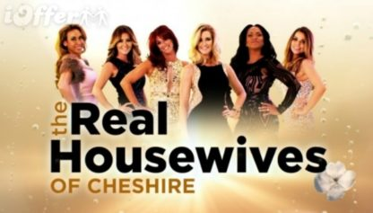 The Real Housewives of Cheshire Season 3 (2016) 1