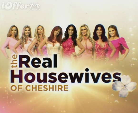 The Real Housewives Of Cheshire Season 6 (2017)