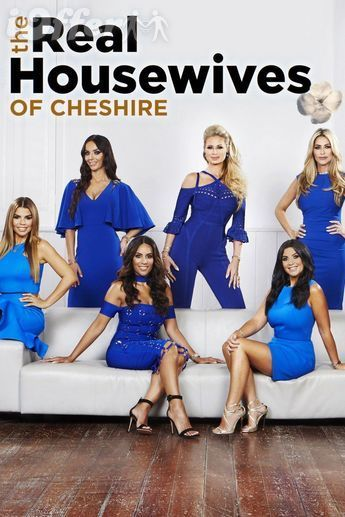 The Real Housewives of Cheshire Season 7 (2018)