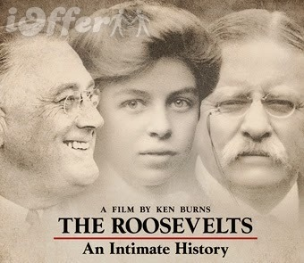 The Roosevelts: An Intimate History (2014) All Episodes