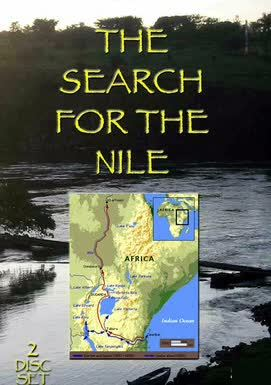 The Search for the Nile 1971 Mini-Series