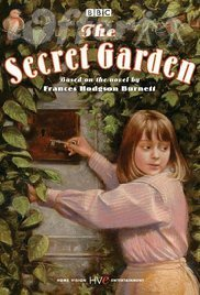 The Secret Garden 1975 starring Sarah Hollis Andrews