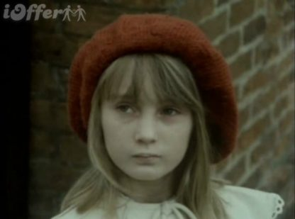 The Secret Garden 1975 starring Sarah Hollis Andrews 2