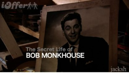 The Secret Life of Bob Monkhouse Documentary 1