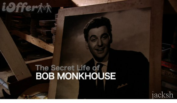 The Secret Life of Bob Monkhouse Documentary