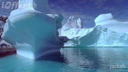 The Secret Life of Ice Documentary 1