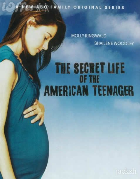 The Secret Life of the American Teenager Seasons 1+2+3